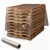 Pallet Covers/Shrouds